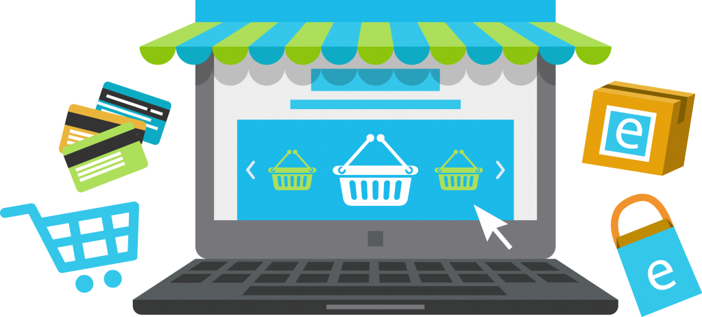 e commerce project A complete project on e commerce in india and its analysis of data.