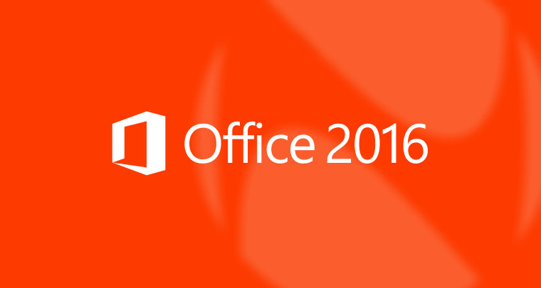 office 2016-logo