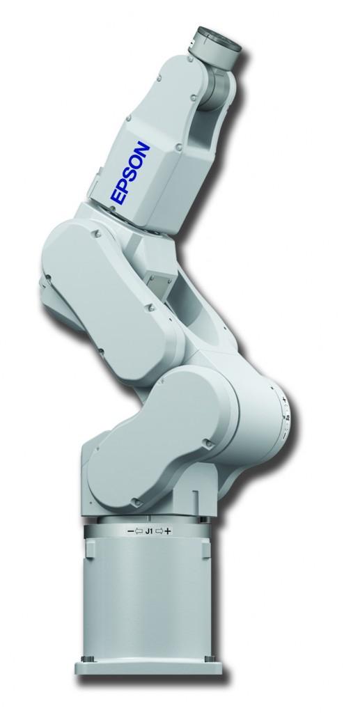 ROBOT Epson C4