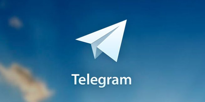 Telegram algar tech