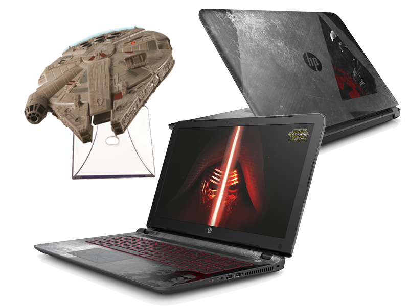HP-Star-Wars
