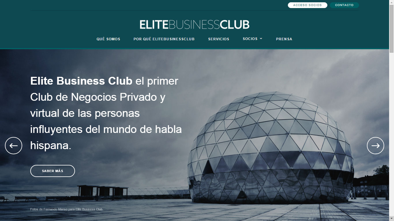 Elite-Business-Club-Portal
