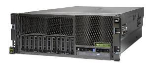 IBM Power8 Servidor