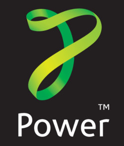 IBM Power8 logo