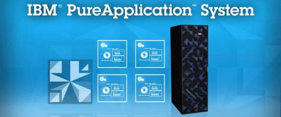 IBM PureApplication