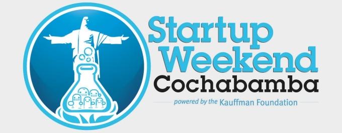 Startup-Weekend-Cochabamba
