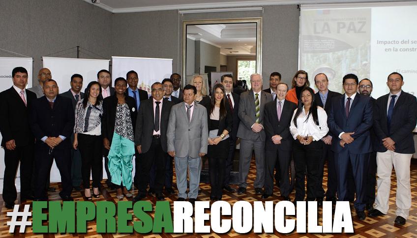 reconcilia colombia
