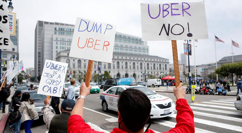 protestas-contra-uber