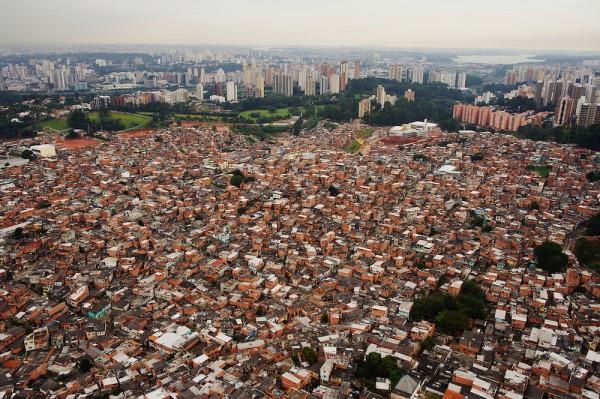 paraisopolis favela