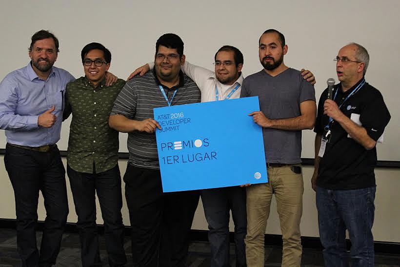 ATT-Hackathon-Mexico-3