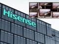 Hisense-TVs