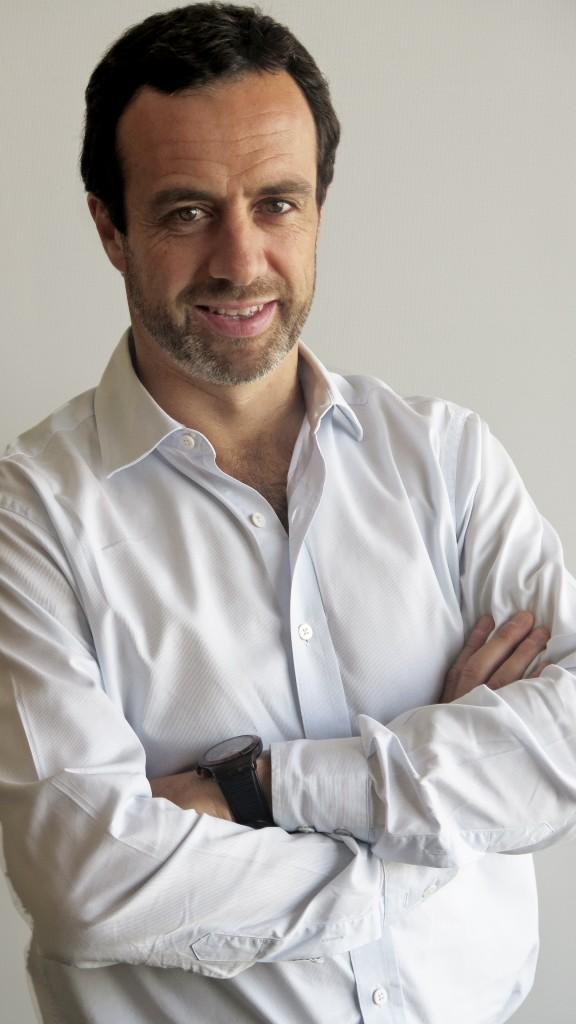 Ignacio Vidaguren