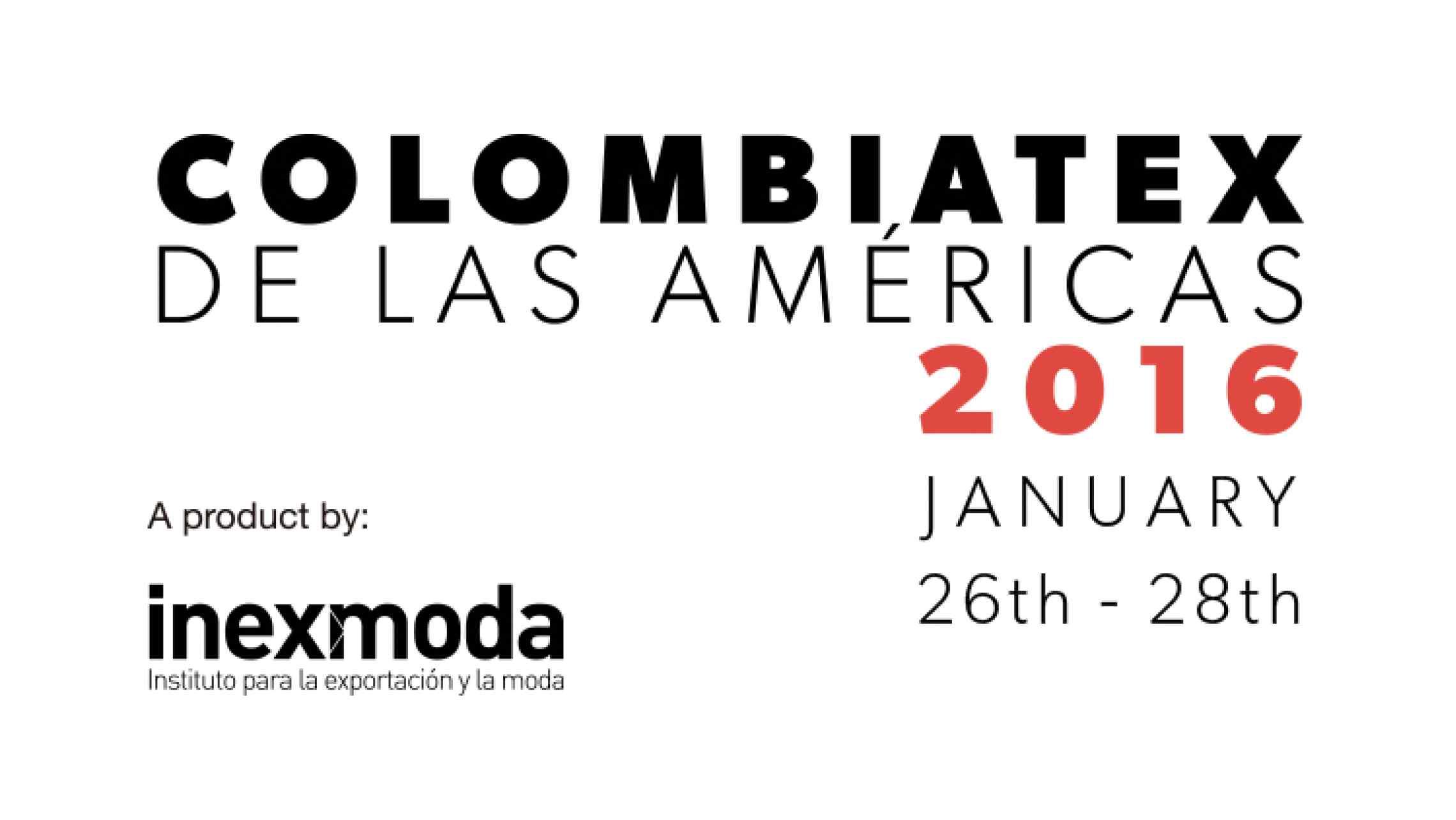 colombiatex américa