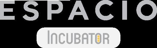 espacio incubadora