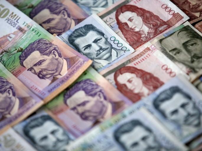 Microsoft Congela El Valor Del Peso Colombiano Fe Al Dólar