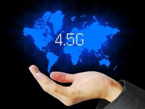 4.5G shutterstock_324477098