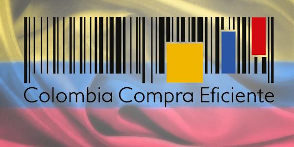 colombia compra eficiente acuerdo marco de precios