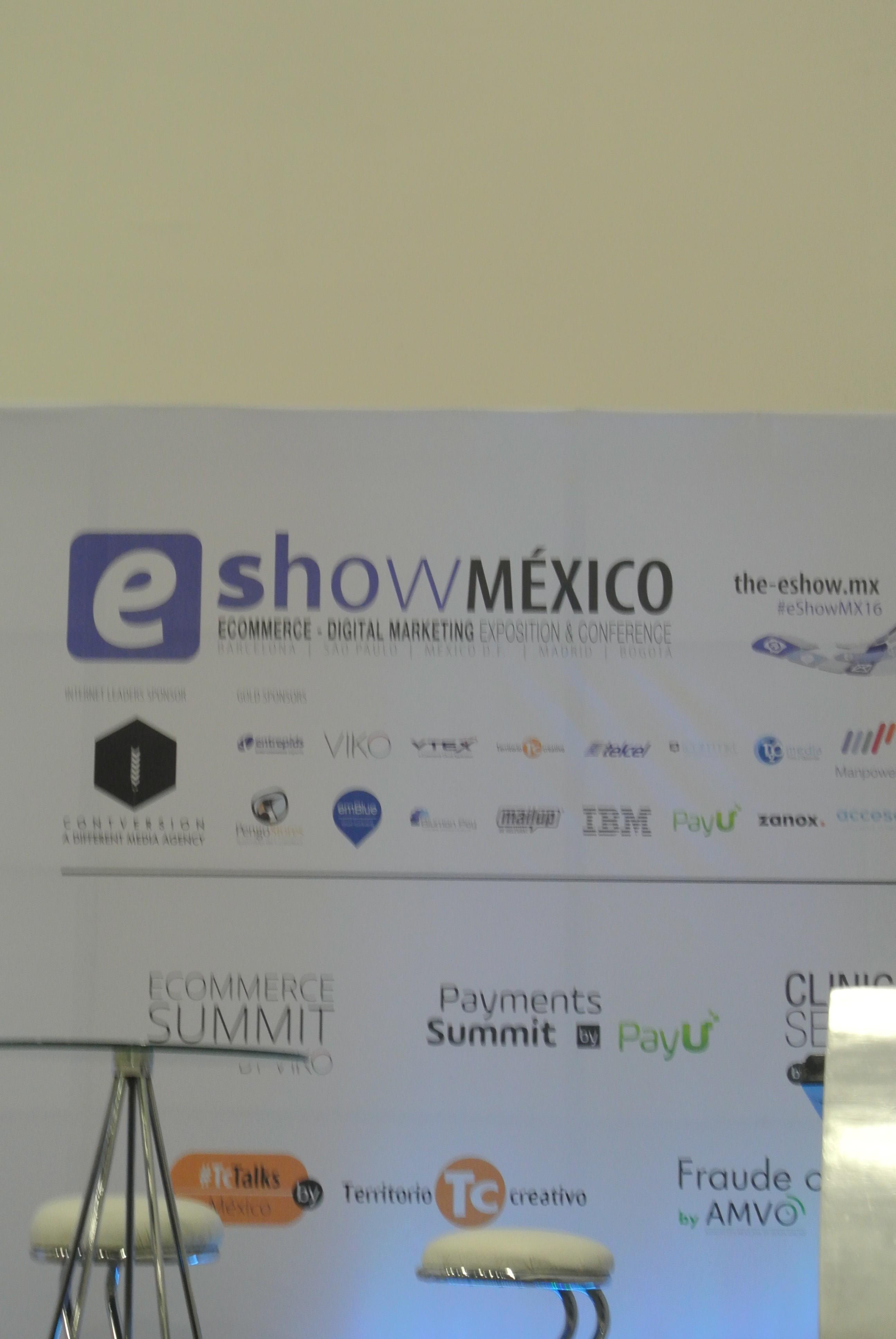 eshow mexico