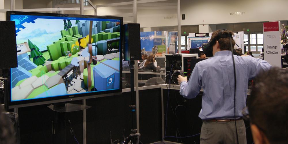 Realidad Virtual como diferenciador de la educación