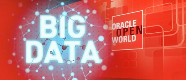 OracleOpenWorld-2014-BigData