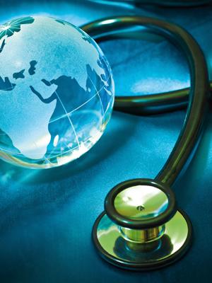 salud sanitario
