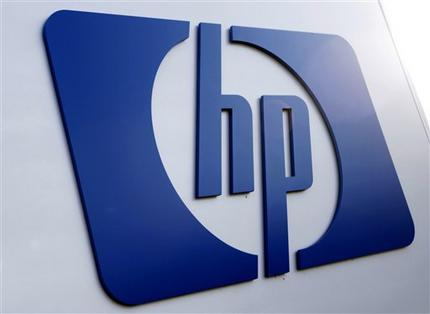 Hewlett Packard hp inc