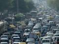 tráfico movilidad ciudad de mexico