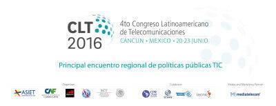 Congreso Latinoamericano de Telecomunicaciones CLT