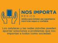 anatel NOS IMPORTA MEXICO