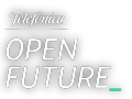 open future telefónica