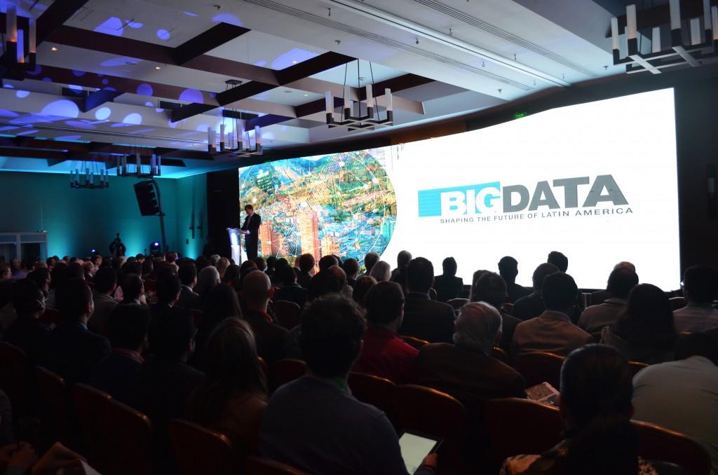 Big Data MIT event