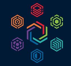 IBM Spectrum Storage Suite logo cuadr