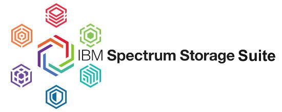 IBM Spectrum Storage Suite logo
