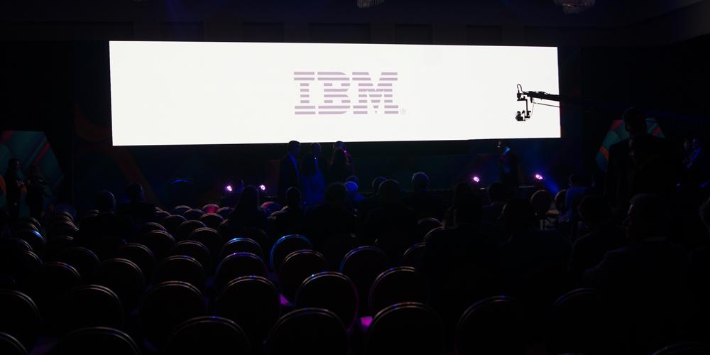 Clientes y socios de IBM listos para The New Era of Thinking.