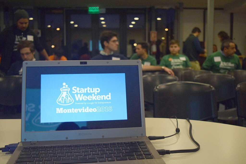 startup weekend montevideo