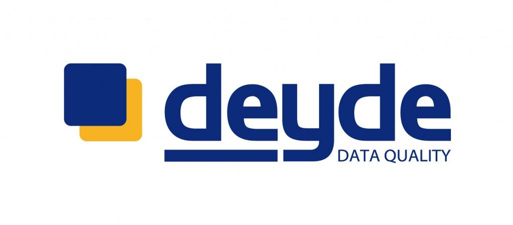 Logotipo deyde HR
