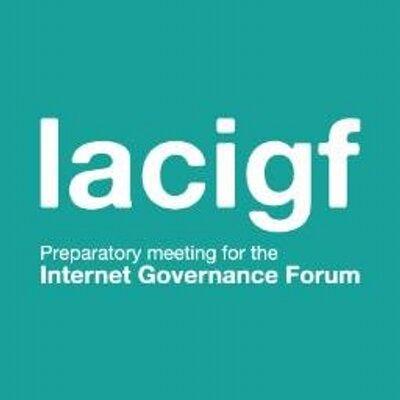 LACIGF gobernanza de Internet