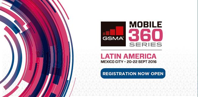 Mobile 360 – América Latina