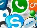 Mensajeria-Apps