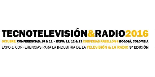 Feria Tecnotelevisión & Radio
