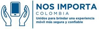 NOS IMPORTA COLOMBIA GSMA OPERADORES