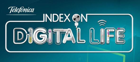 Índice de la Vida Digital
