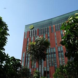 La oficina de UruIT está ubicada en las instalaciones de Ruta N,