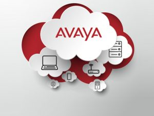 Avaya Cloud Networking