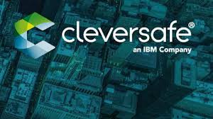 IBM Cloud Object  cleversafe
