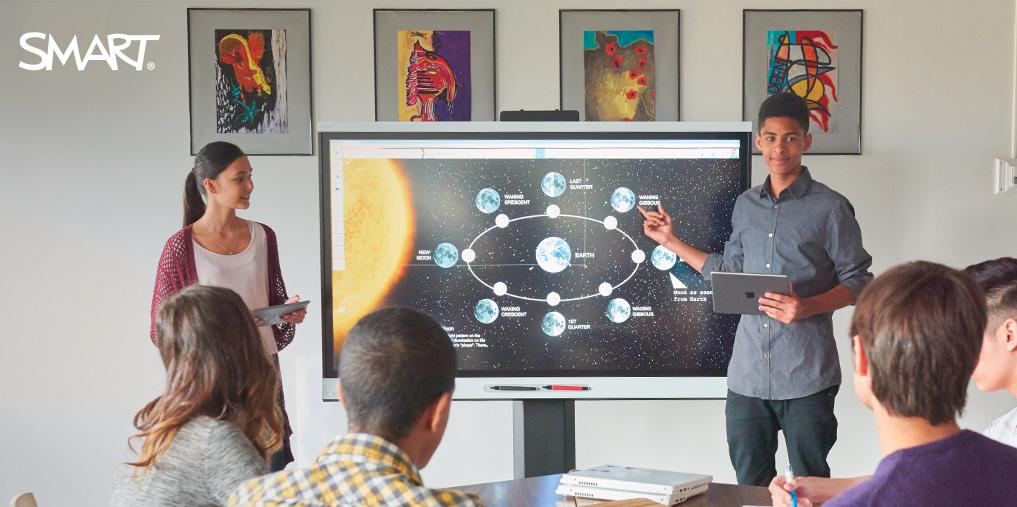 Así se plantea IT360 que serán las aulas del futuro