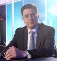 José Manuel Berruecos, director general de EMC México
