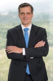 Mariano Moral, vicepresidente B2B de Telefónica México