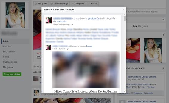 facebook eset credenciales