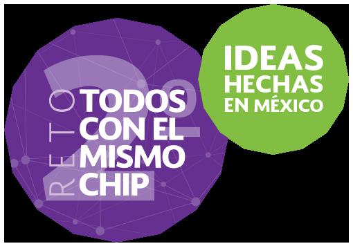 ideas todos con el  mismo chip